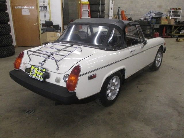 Really. mg midget 5 speed tran are