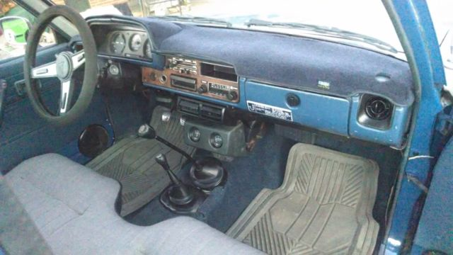 Cars For Sale Tucson >> 1979 Toyota 4x4 Hilux Pickup. SR5 43k Orig.Miles. Excellent Rust Free Survivor for sale in ...