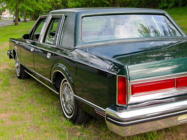 1980 lincoln continental rare 351 5 8l engine with town car trim 1980 lincoln town car value 1980 lincoln town car coupe
