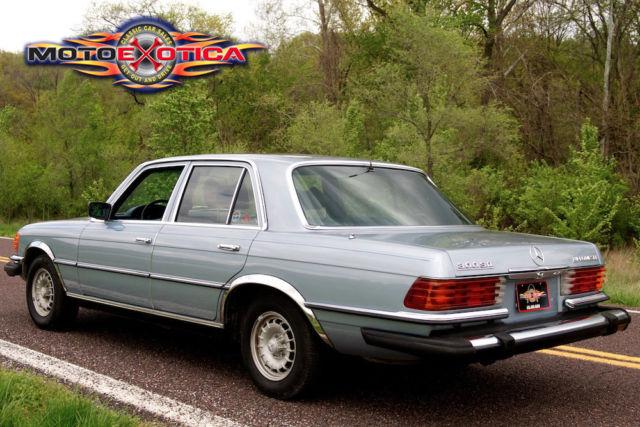1980 mercedes benz 300sd 3 0l turbo diesel the original for 1980 mercedes benz 300sd turbo diesel
