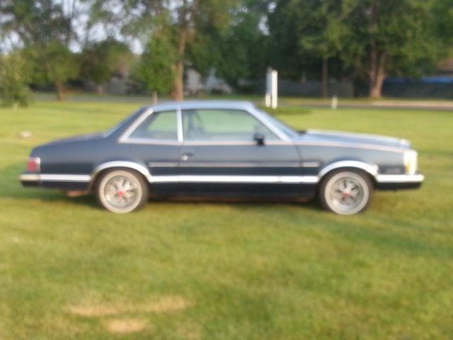 1980 pontiac grand lemans 2dr coupe  3 8l v6  auto  80 xxx actual miles 1990 Pontiac LeMans 1985 Pontiac LeMans