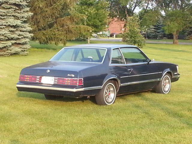 1980 pontiac grand lemans 2dr coupe  3 8l v6  auto  80 xxx actual miles 1984 Pontiac LeMans 1977 Pontiac LeMans