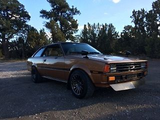 1980 toyota corolla liftback ae86 te72 w56 4age gts sr5 recaro hatch. Black Bedroom Furniture Sets. Home Design Ideas