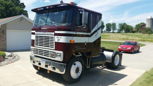 1981 9670 international harvester ih cabover semi truck coe transtar 2 1981 9670 international harvester ih cabover semi truck coe transtar