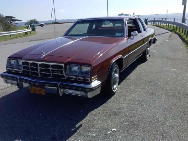 Buick Lesabre Door Coupe Rare Super Low Miles on 1982 Buick 4 Door