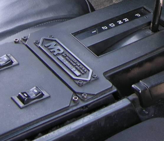 Kingston Car Dealerships >> 1982 Pontiac Firebird Trans Am Mecham MSE MR Racing Motor ...