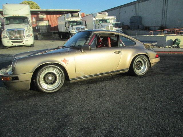 1982 Porsche 911sc Sunroof Coupe Great Upgrades D Class Pca Race Car