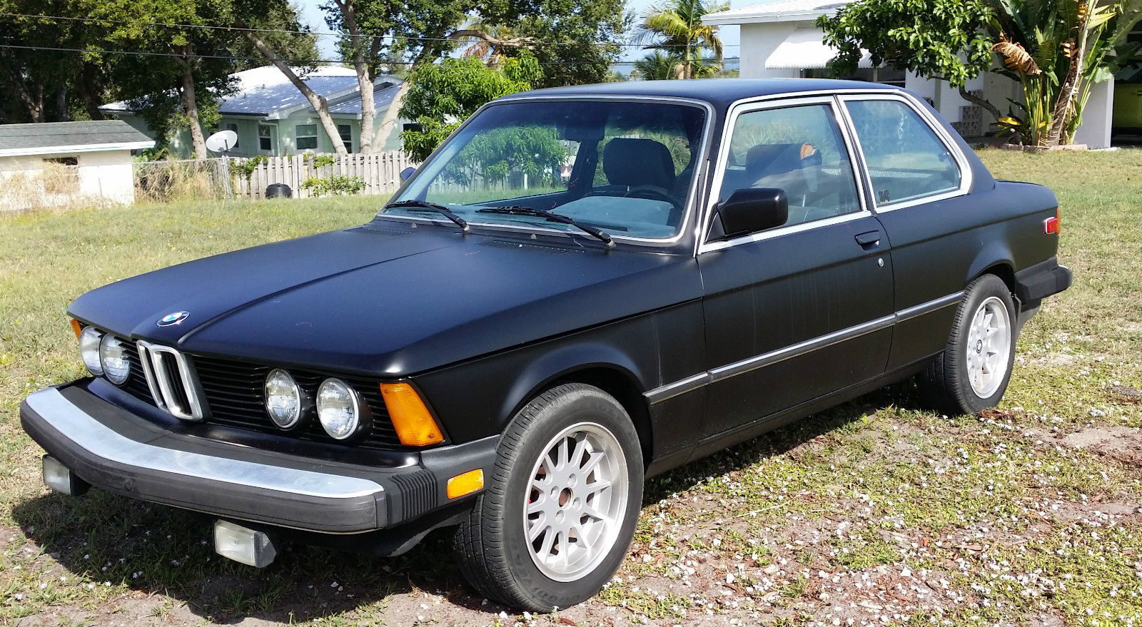 1983 bmw 320i e21 classic with automatic air conditioning. Black Bedroom Furniture Sets. Home Design Ideas