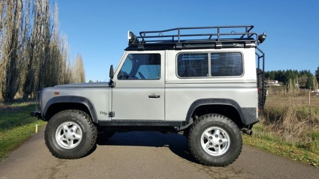 used land rover cars for sale in portland oregon html autos post. Black Bedroom Furniture Sets. Home Design Ideas