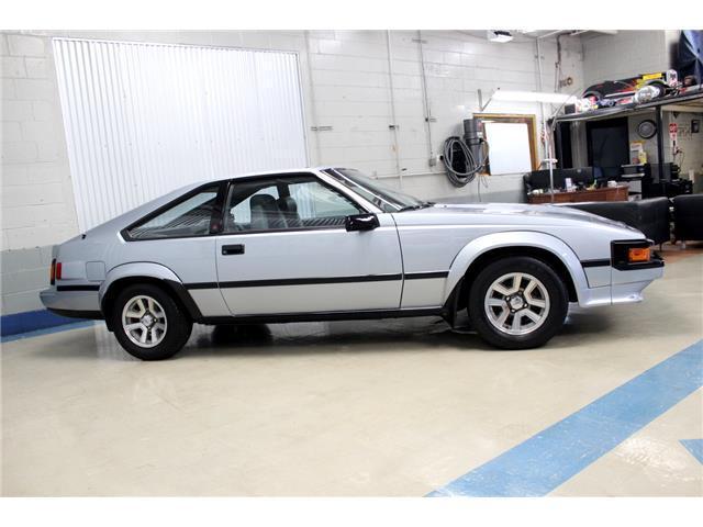 1987 Toyota Supra For Sale >> 1984 Toyota Supra 2 Door Sport Coupe Evolve Motors