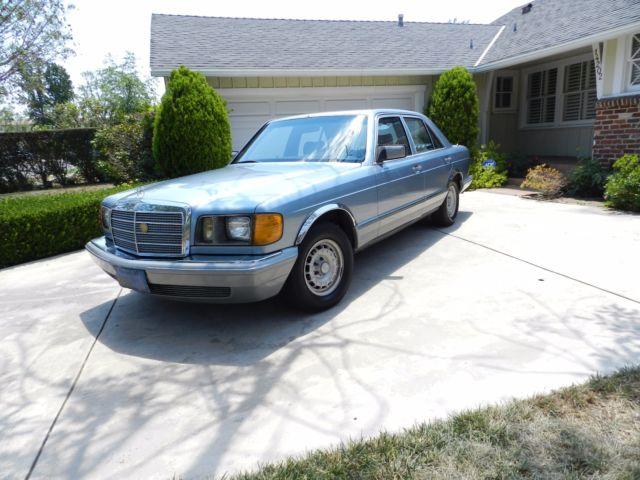 1985 300sd turbo mercedes benz for 1985 mercedes benz 300sd