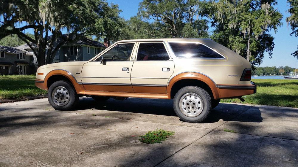 Jacksonville Florida Classic Cars