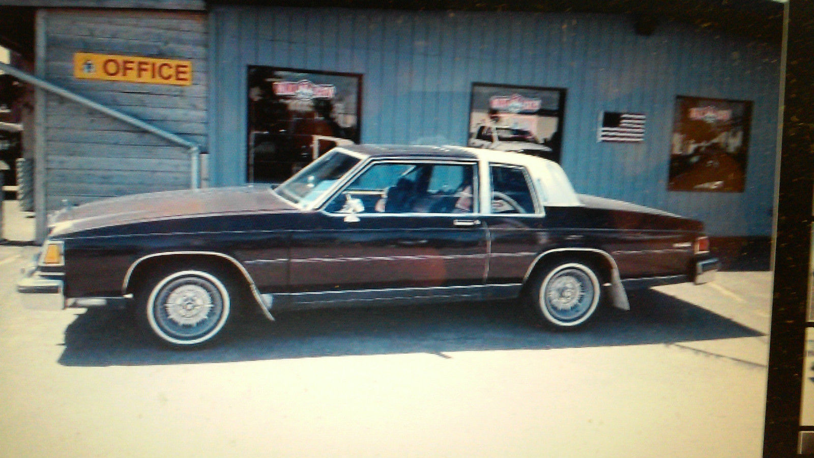Buick Lesabre Collectors Edition on 1985 Buick Lesabre Collectors Edition