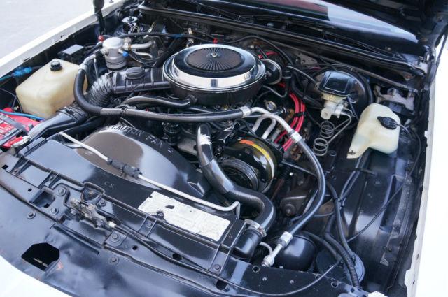 Chevy Monte Carlo Ss Nascar Super Sport Show Car V Rwd Cold Ac
