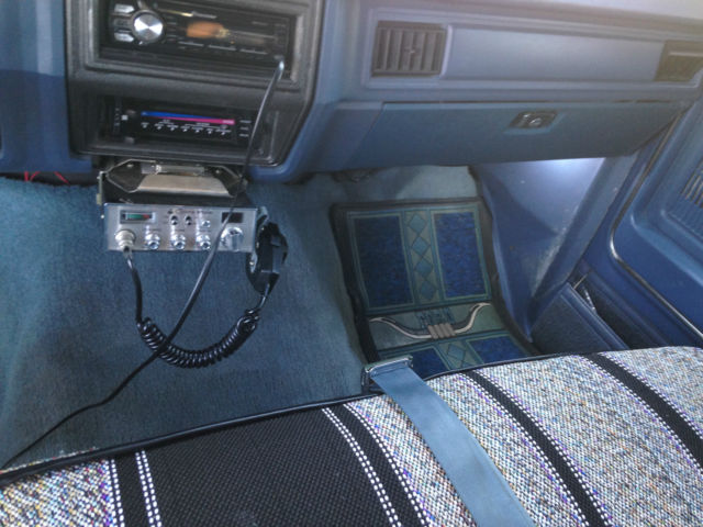 1985 Ford F 150 Explorer Xl Second Owner