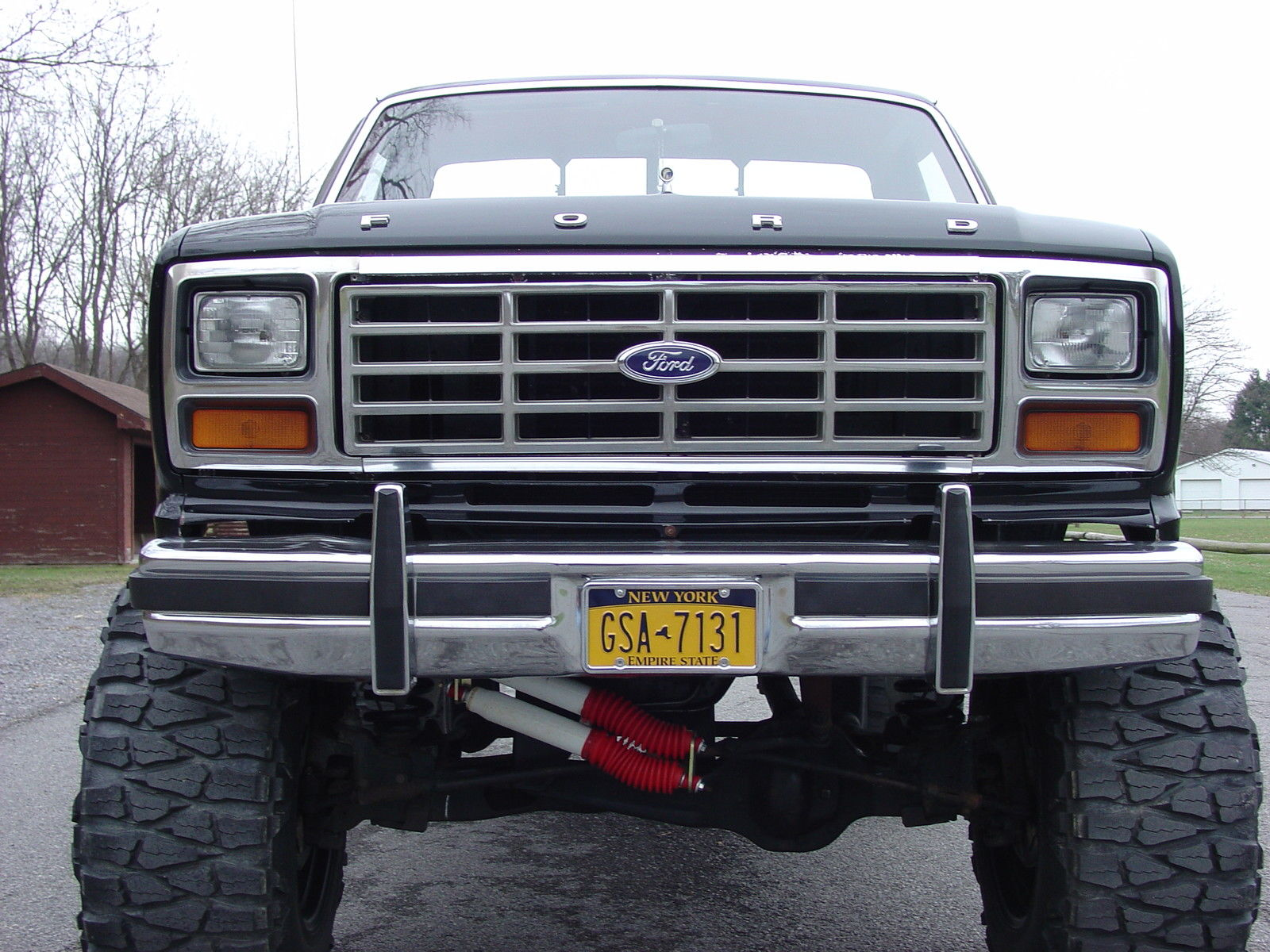 1985 ford f 150 xl lifted north carolina truck. Black Bedroom Furniture Sets. Home Design Ideas