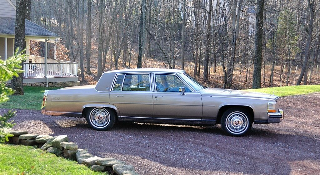 search results 1986 cadillac fleetwood brougham used cars for sale html autos weblog. Black Bedroom Furniture Sets. Home Design Ideas