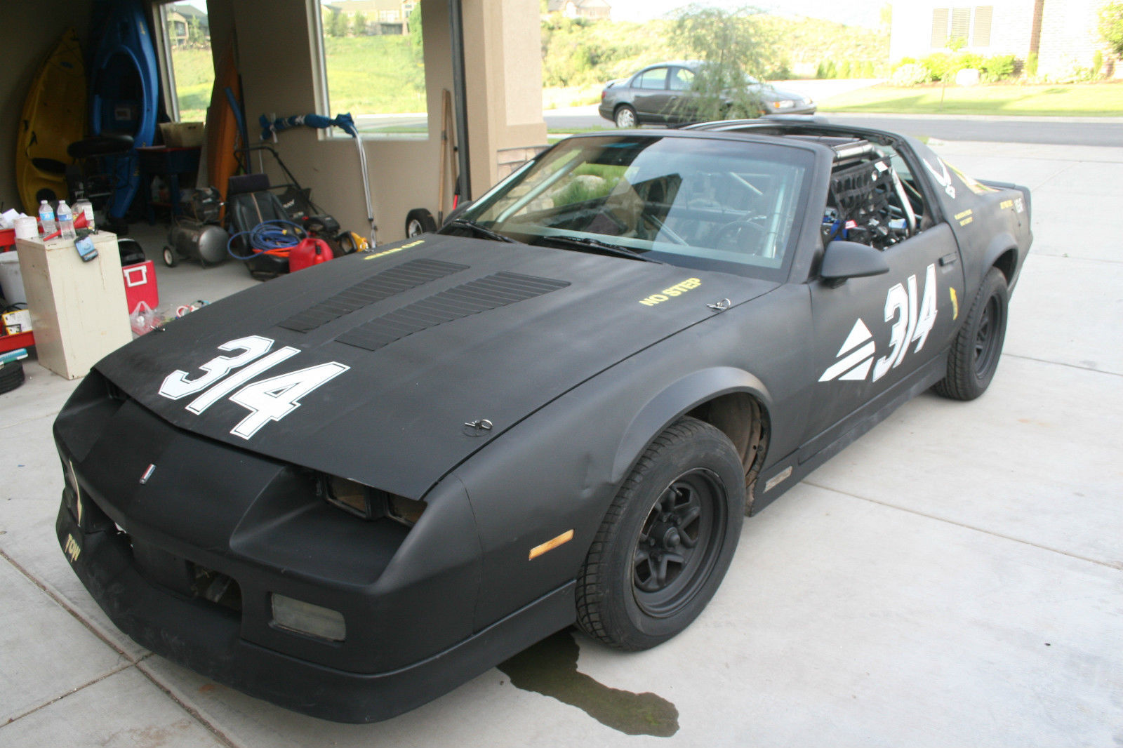 1986 chevrolet camaro z28 iroc race car 24 hrs lemons racer autocross. Black Bedroom Furniture Sets. Home Design Ideas