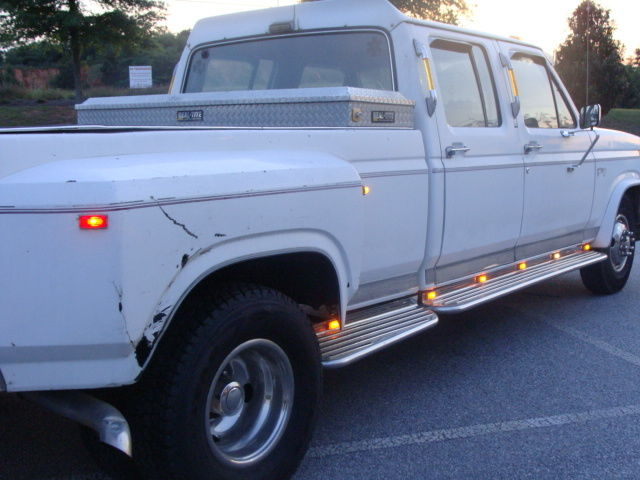 1986 ford f 350 lgt for sale in mcdonough georgia united states. Cars Review. Best American Auto & Cars Review