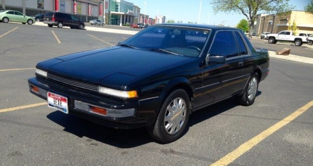 1986 nissan 200sx turbo for sale