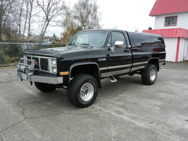 1987 Chevrolet Cars And Vehicles For Sale Used Cars And Html Autos Weblog