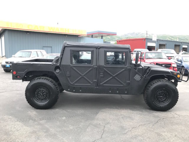 Used Cars Fort Myers >> 1988 AM General Humvee M1038 Hummer H1 Military X Doors ...