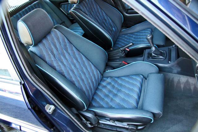 E30 cabrio design edition neongrün metallic [ 3er bmw e30.
