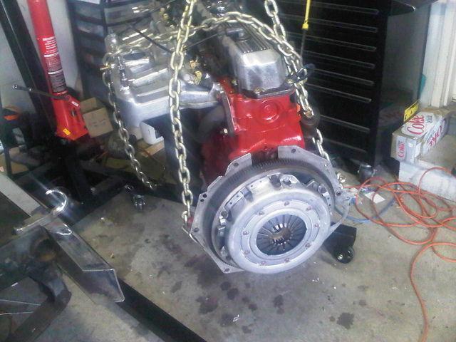 1988 Jeep Wrangler Laredo Sport Utility 2Door 40L Convereted to