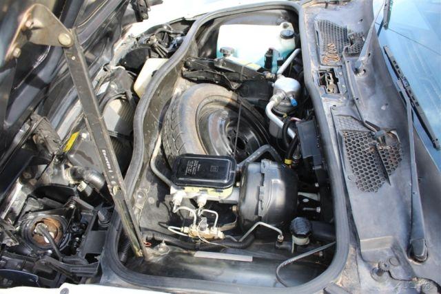 Irondukeengine What Kind Of Power Would A Turbo Iron Duke Make