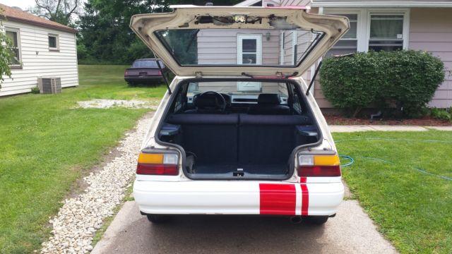 1988 toyota corolla fx hatchback 3 door 1 6l. Black Bedroom Furniture Sets. Home Design Ideas
