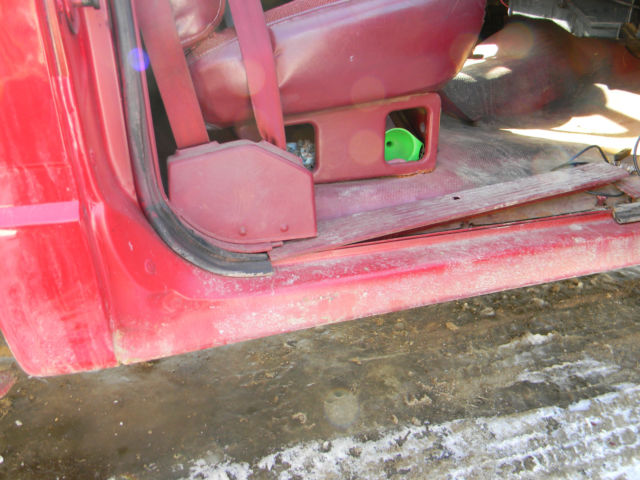 1989 Chevy 3500 Starter Wiring