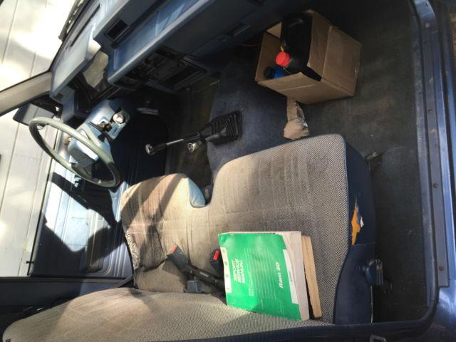 dodge 5 speed manual transmission