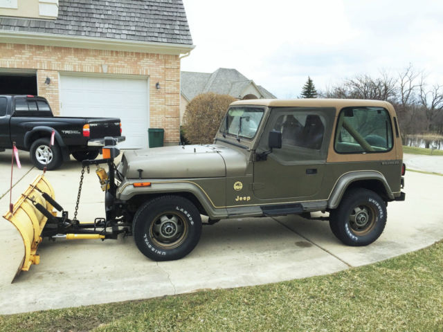 1989 jeep vin number location willys jeep vin location