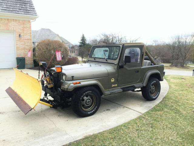 1989 jeep wrangler yj sahara 4x4 42l inline 6 cylinder hard top plow 4 jeep hard top wiring diagram wiring diagrams 2000 jeep wrangler hardtop wiring harness at bayanpartner.co