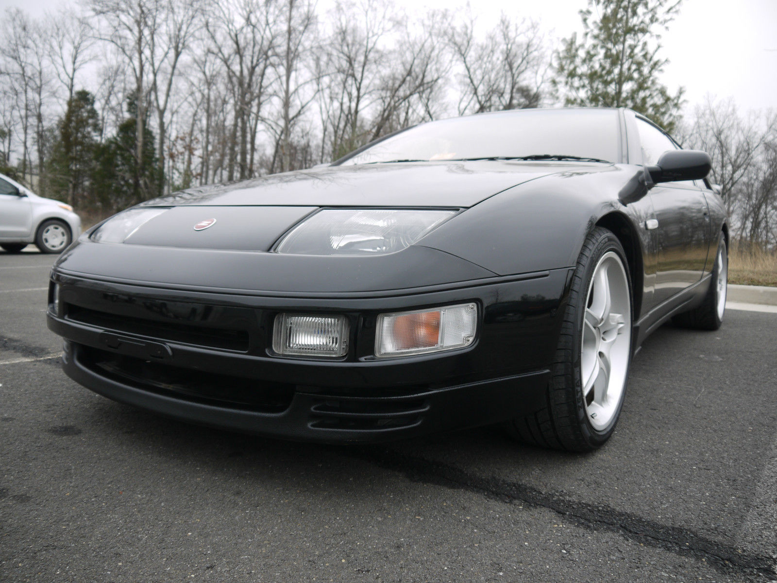 1989 nissan 300zx twin turbo fairlady z z32 tt jdm rhd imported from japan for sale in. Black Bedroom Furniture Sets. Home Design Ideas