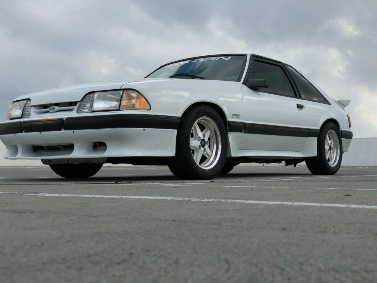 For Sale 1989 Mustang