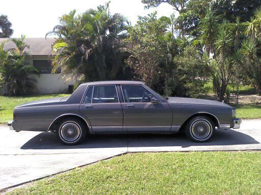 Body Parts Cars In West Palm Beach