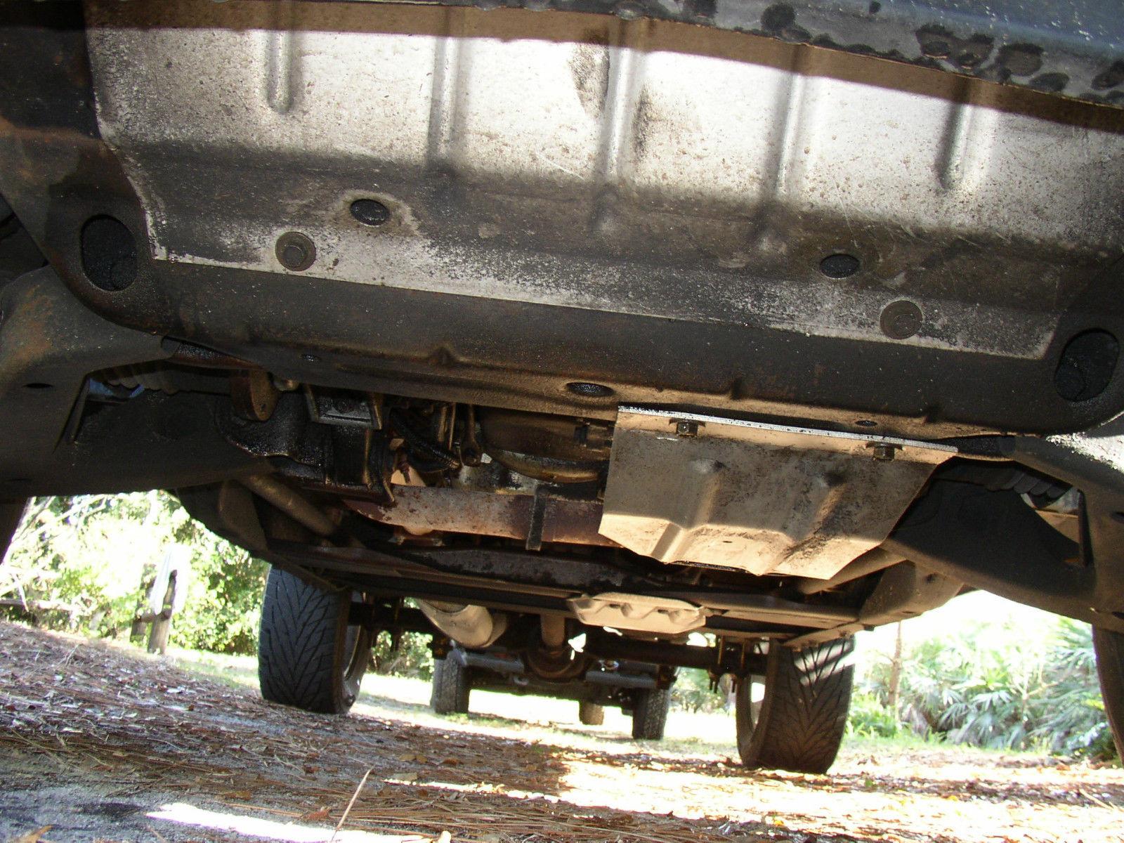 1990 Chevy K1500 4x4 Silverado Sport Step Side 5 7 350