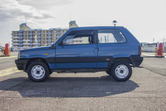 1990 Fiat Panda 6256140 Kiavengafo