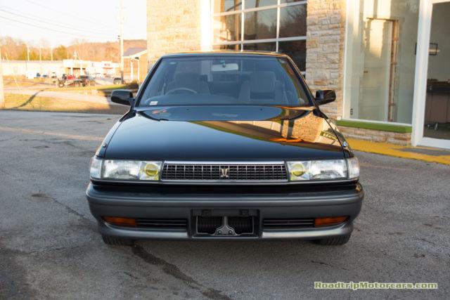 1990 Jdm Toyota Cresta 1jz Twin Turbo Jzx81 Rhd Right Hand
