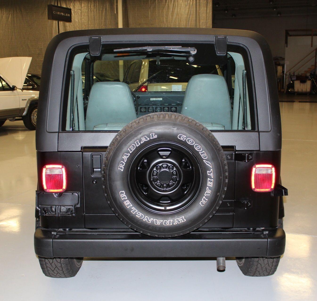 jeep wrangler base sport utility 2