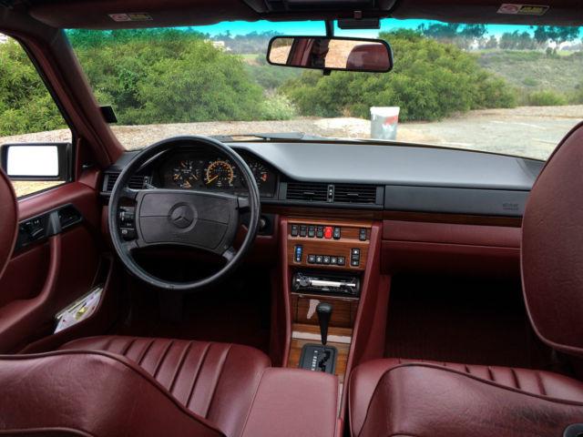 Mercedes Wagon For Sale San Diego