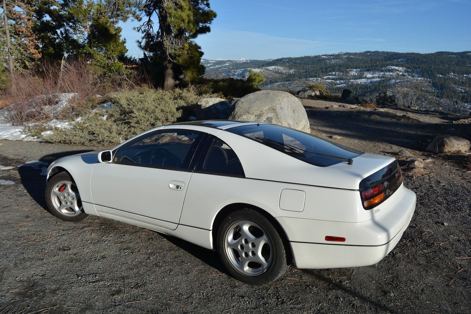 1990 Nissan 300zx 2 N A 5 Speed With 73k Original Miles Z31 Fuel Filter Location