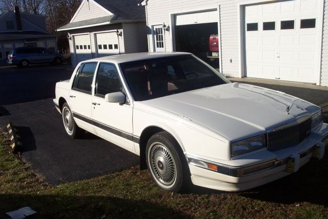1991 Cadillac Seville Base Sedan 4 Door 4 9l Make Your Own Beautiful  HD Wallpapers, Images Over 1000+ [ralydesign.ml]