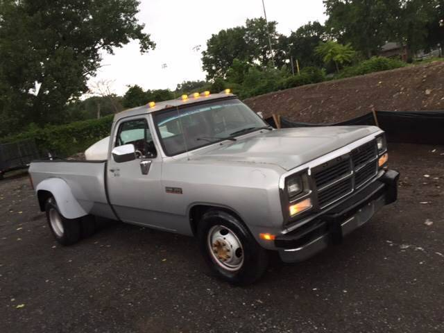 1991 dodge ram 3500 dually pickup 5 9l cummins turbo diesel for sale. Cars Review. Best American Auto & Cars Review