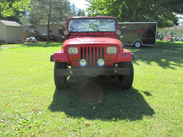 jeep wrangler manual transmission noise