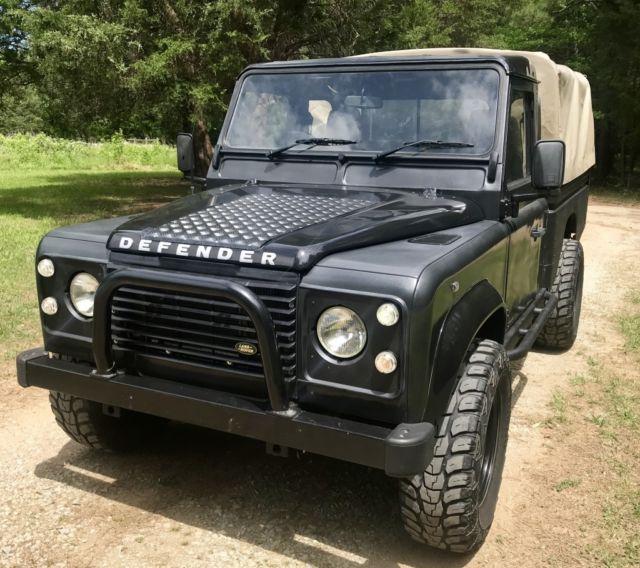 Land Rover Defender For Sale Nc
