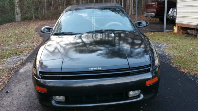 1991 Toyota Celica For In Culloden Georgia United States