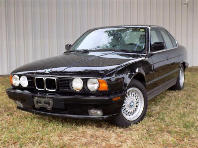 Bestseller  1992 Bmw 525i Owners Manual