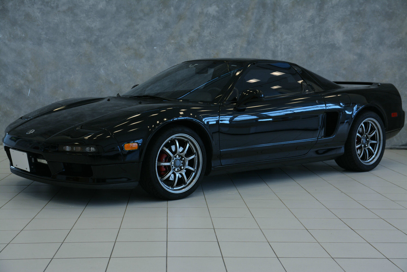 1992 COMPTECH SUPERCHARGED ACURA NSX LOW MILES OVER $40K IN